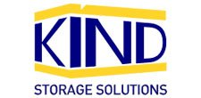 Kind - Storage Solutions